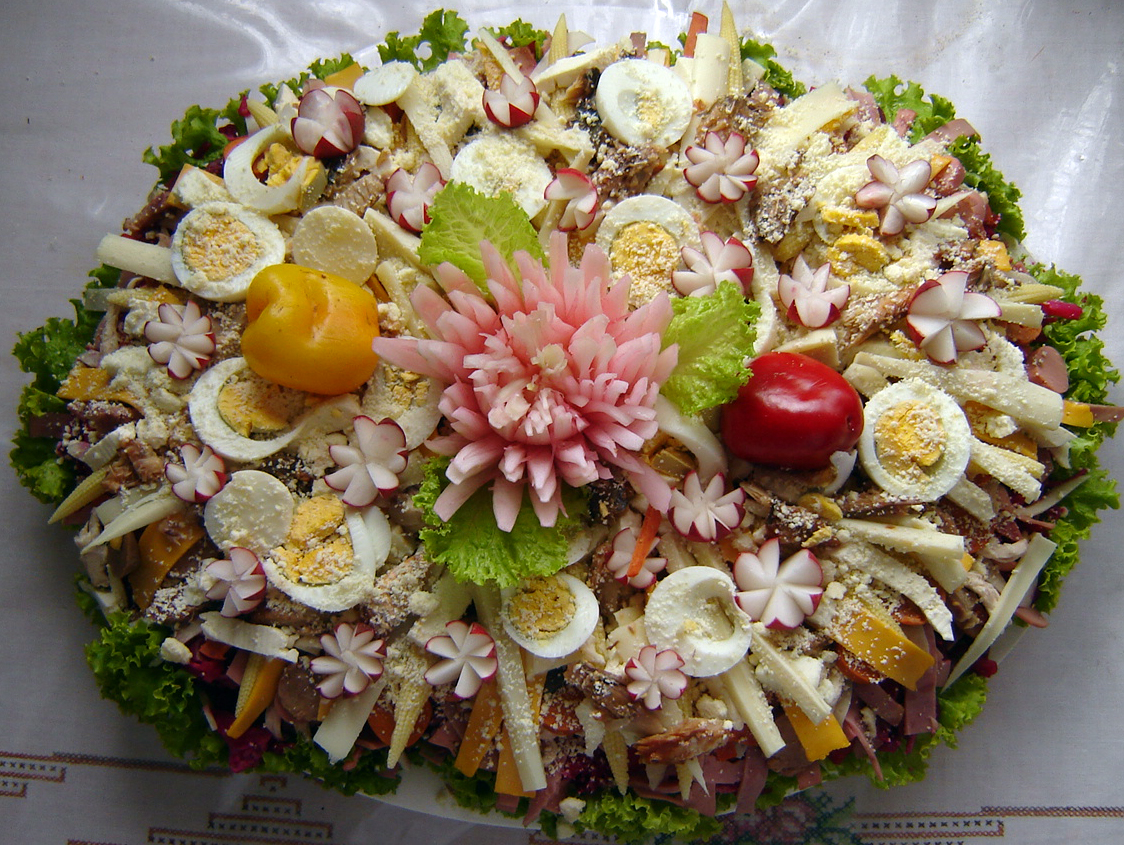 Food Recipes From Central America