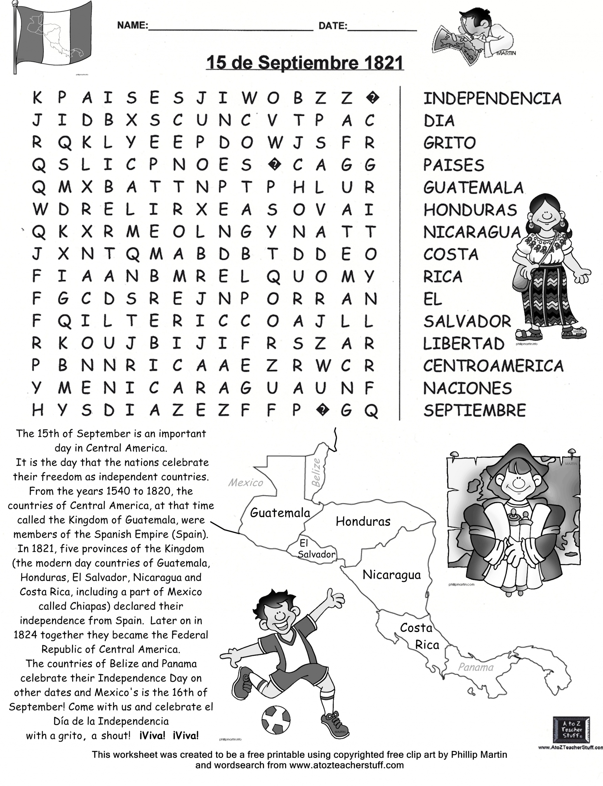 Guatemalan Crafts and Activities for Kids - Growing Up Bilingual