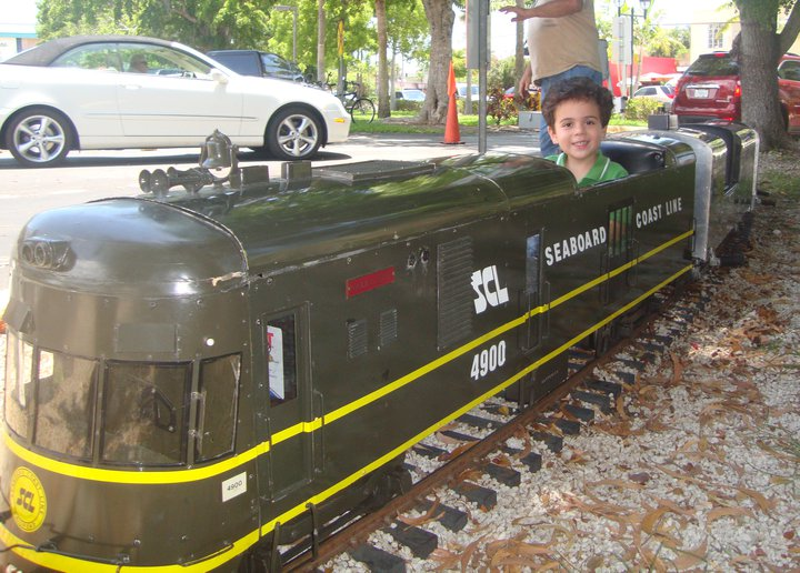 naples depot museum fun for train lovers young and old