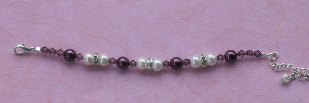 Kivelly Baby Berry Bracelet