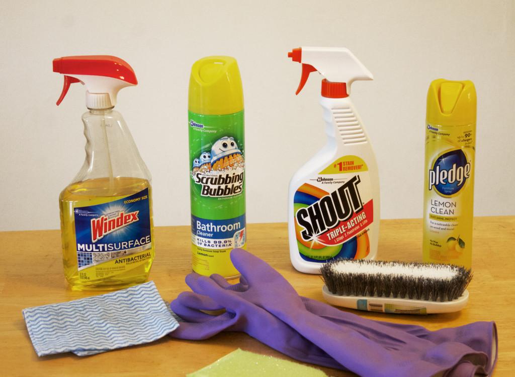 La limpieza de verano es f cil y divertida con los - Alfombras que se pueden fregar ...