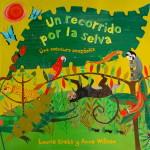 Un recorrido por la selva Barefoot Books