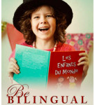 Be Bilingual and Annika and her family on a recent trip to the US. Photos courtesy of Annika Burgogne.