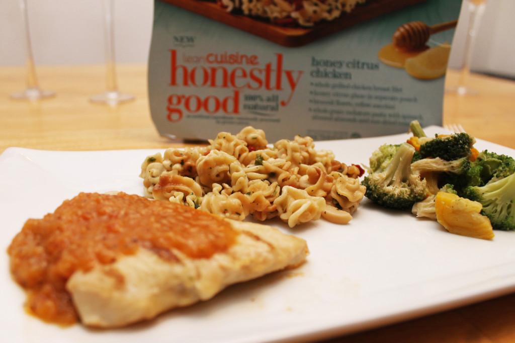 lean cuisine honestly good #shop