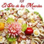 fiambre Guatemala Dia de los Muertos