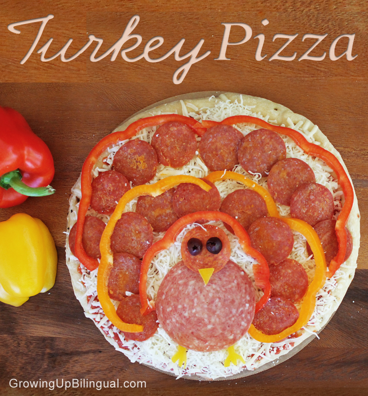 top turkey pizza recipes - photo #37
