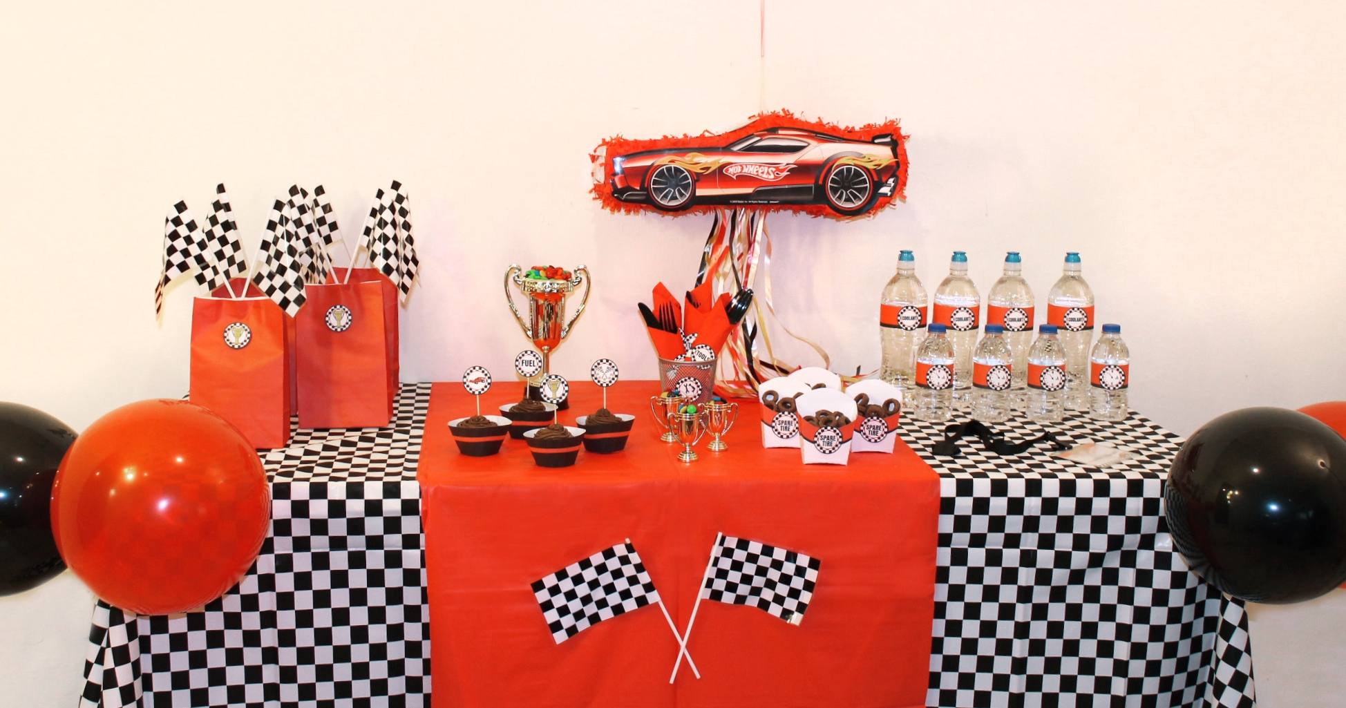 Race car party ideas and free printables growing up bilingual - Times table racing car game ...