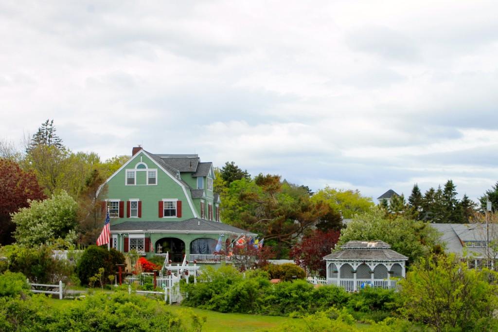 Ogunquit Maine Marginal Way
