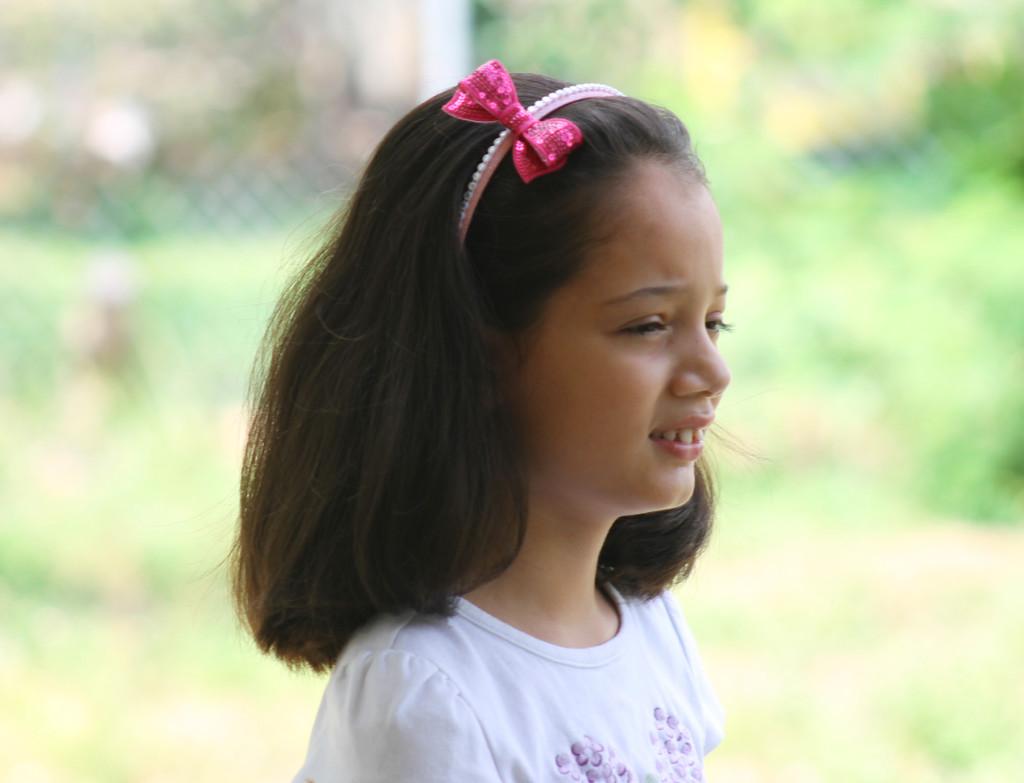 Easy hair styles for girls
