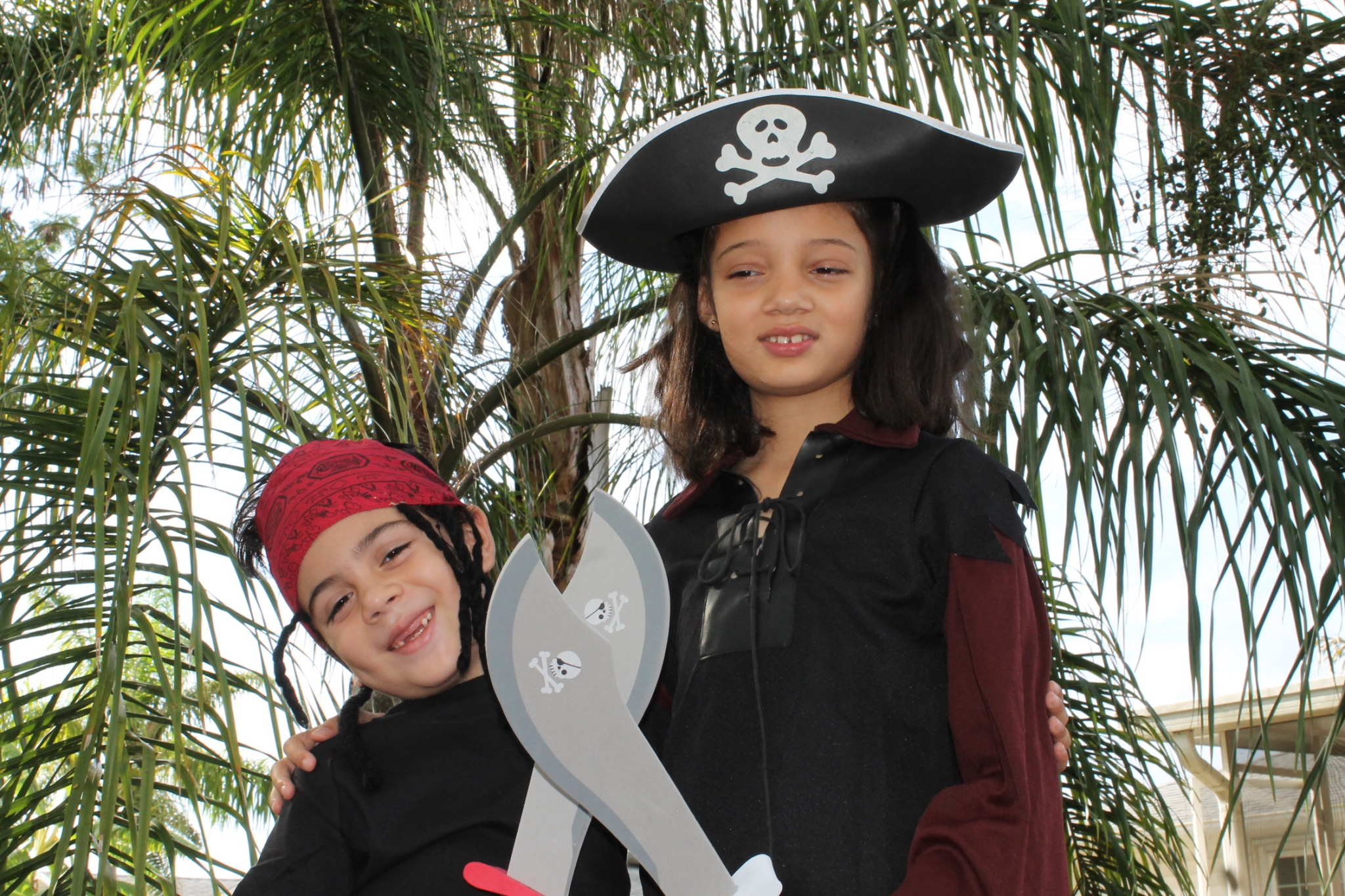 pirate party pirate costumes