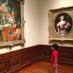 Ringling Museum Sarasota with children