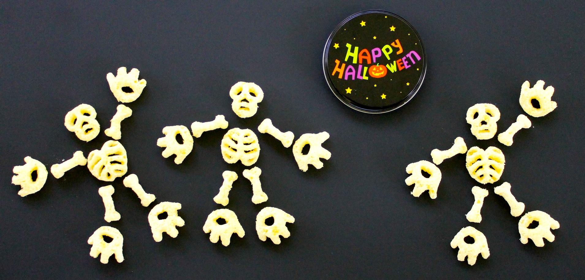 cheetos Halloween
