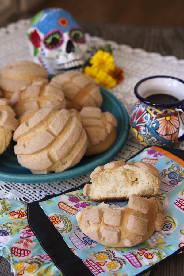 15 Traditional Day Of The Dead Recipes