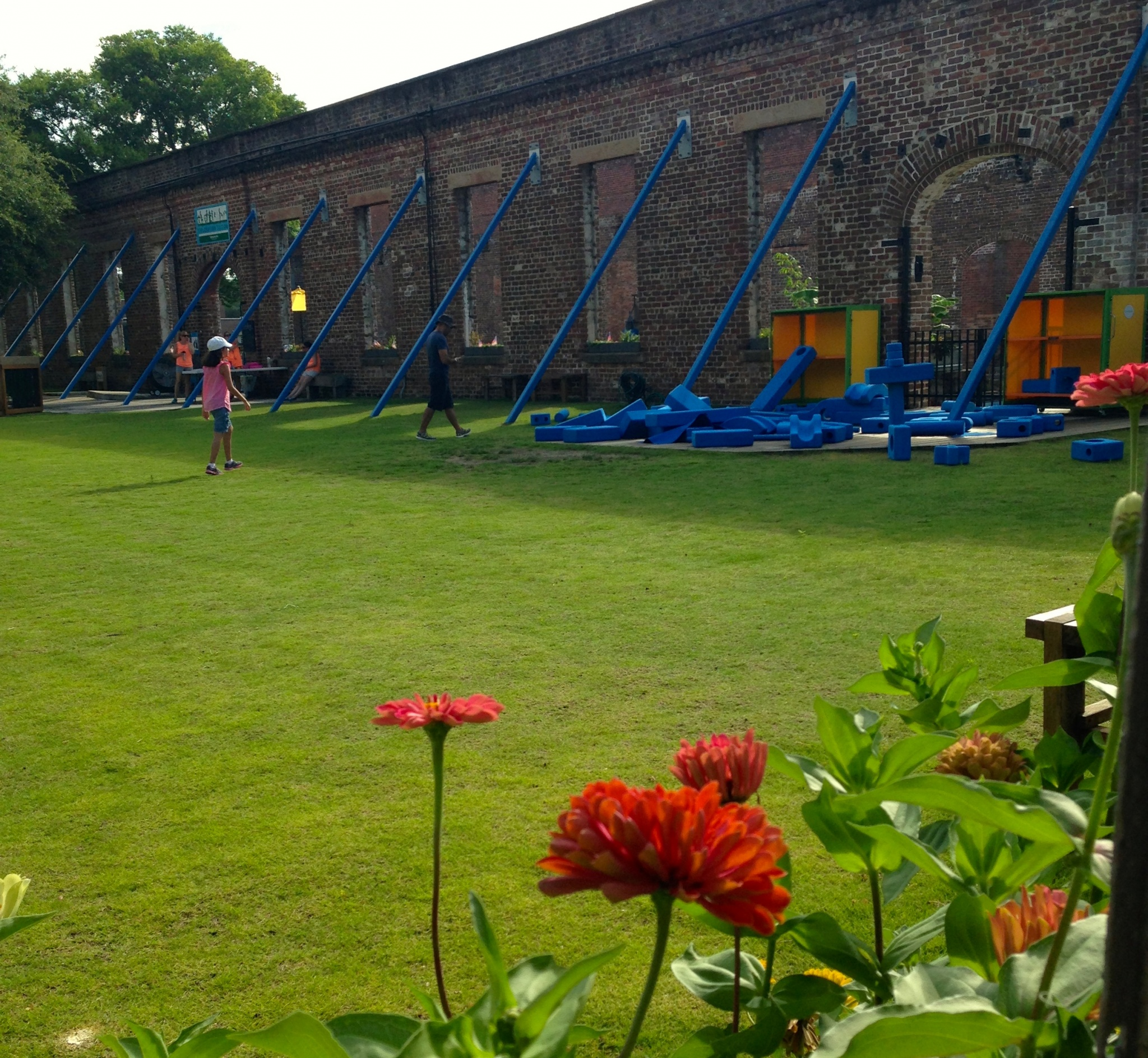Savannah children museum