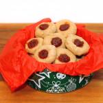 Healthy Quince Cookies