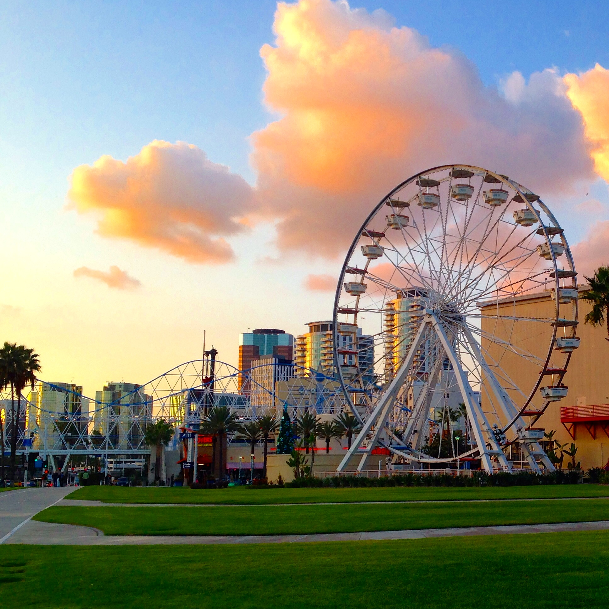 Best things to do in long beach growing up bilingual for To do in california
