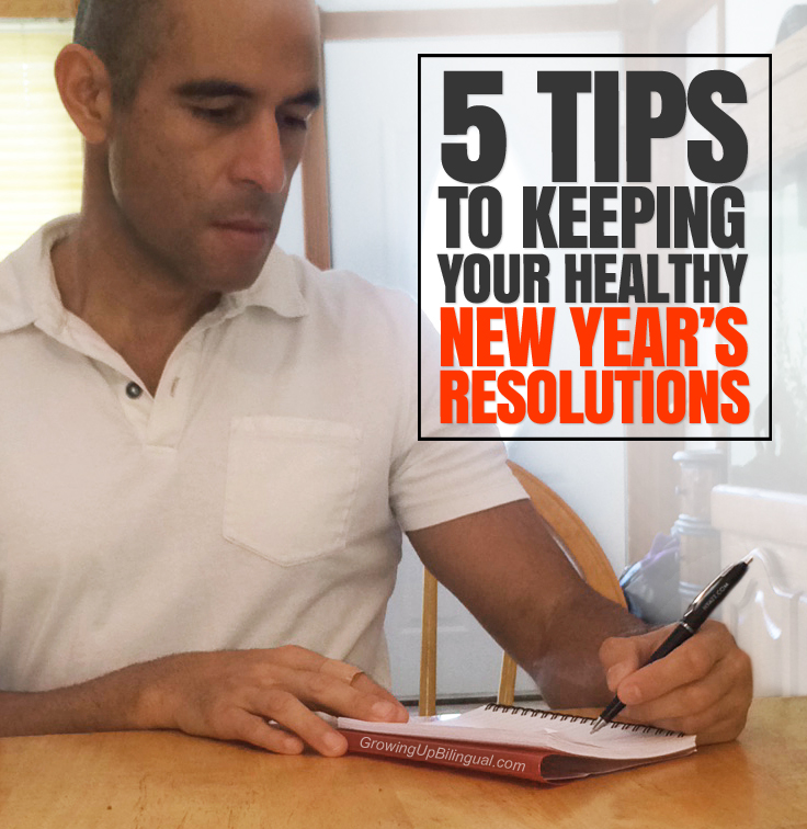 5 Tips to Keeping Your Healthy New Year's Resolutions ...