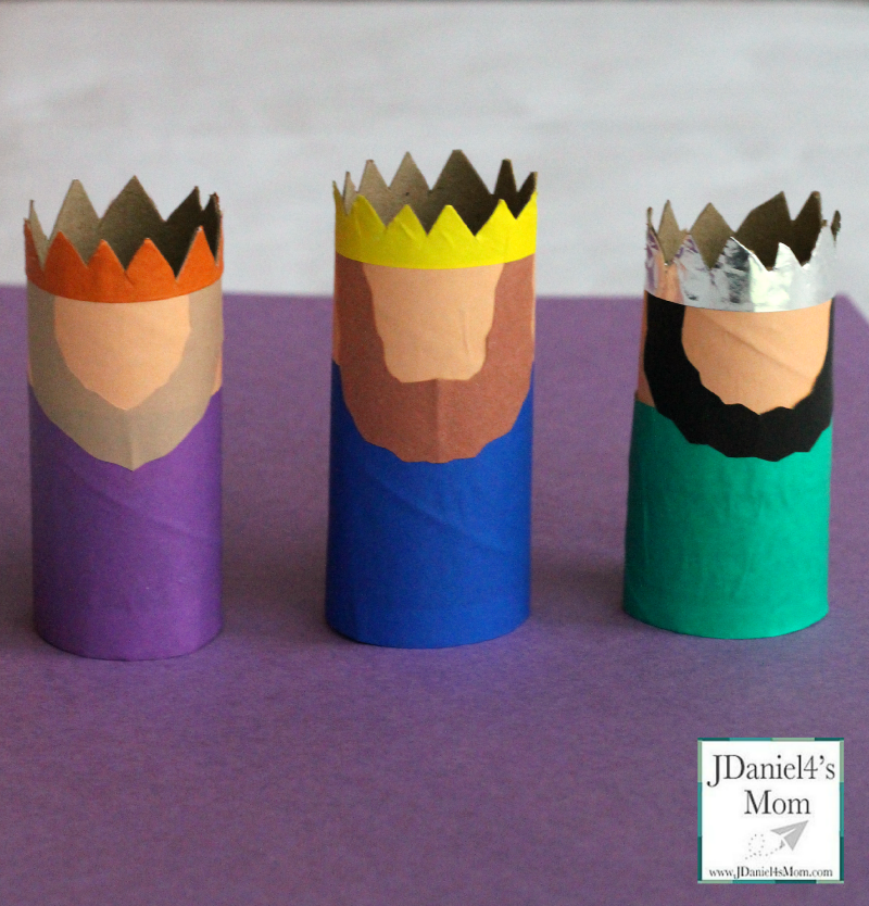Crafts to Make with Paper Towel Rolls