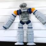 DIY repurposed bottle robot