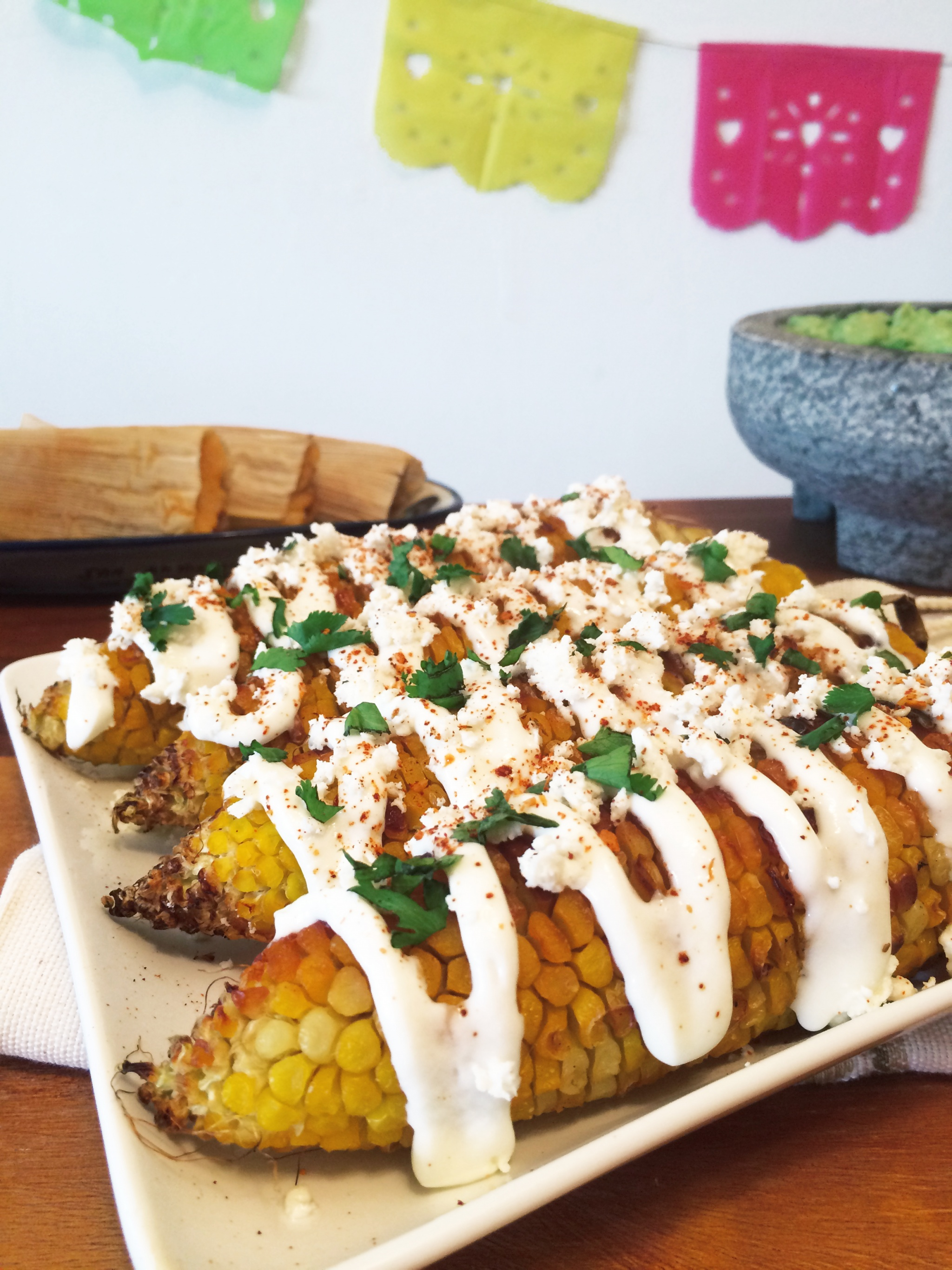 Celebrating Cinco De Mayo With Traditional Foods Growing