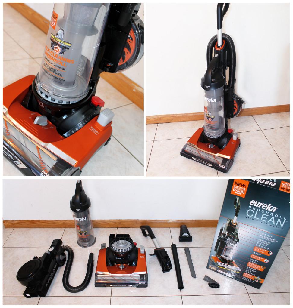VacuumCollage