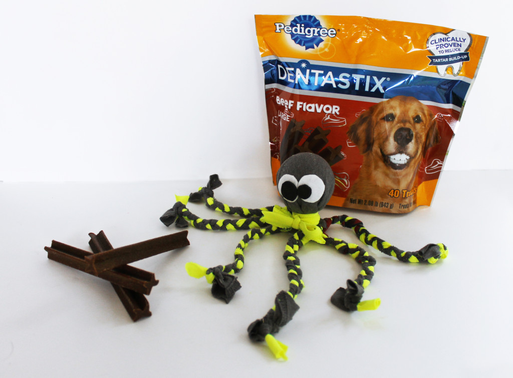 Diy dog toy with reused materials growing up bilingual for T shirt dog toy