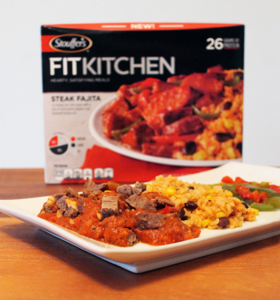 Stouffer39;s Fit Kitchen