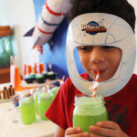 space party Miles from Tomorrowland Disney Junior