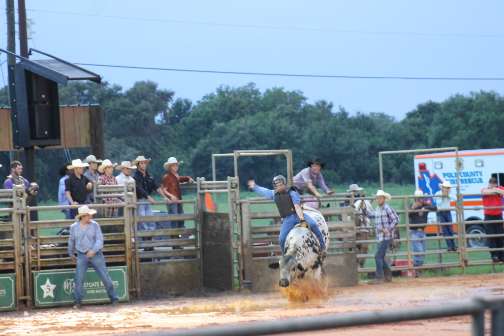 Rodeo at Westgate River Ranch