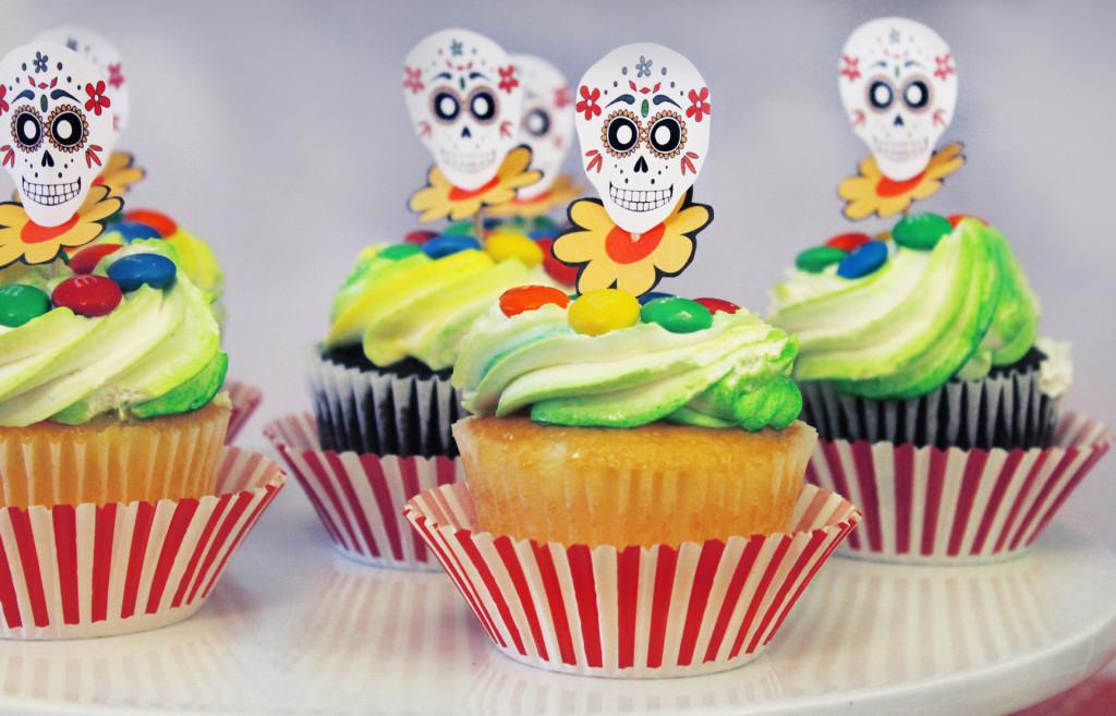 Skull_cupcakes