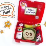 lunchBox fun