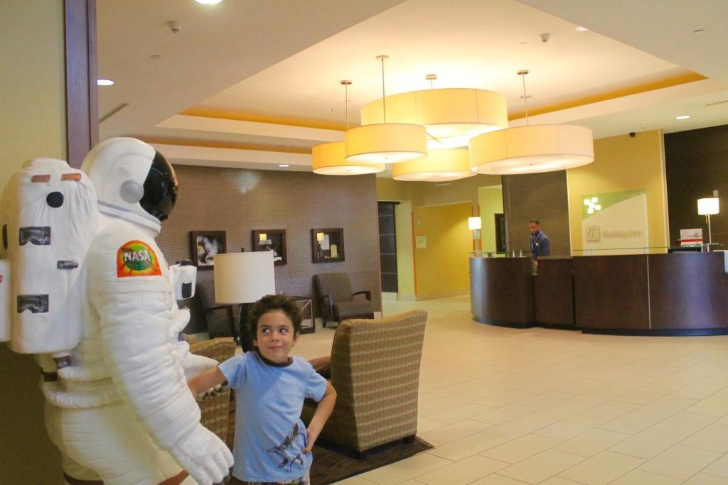 Holiday Inn Kennedy Space Center