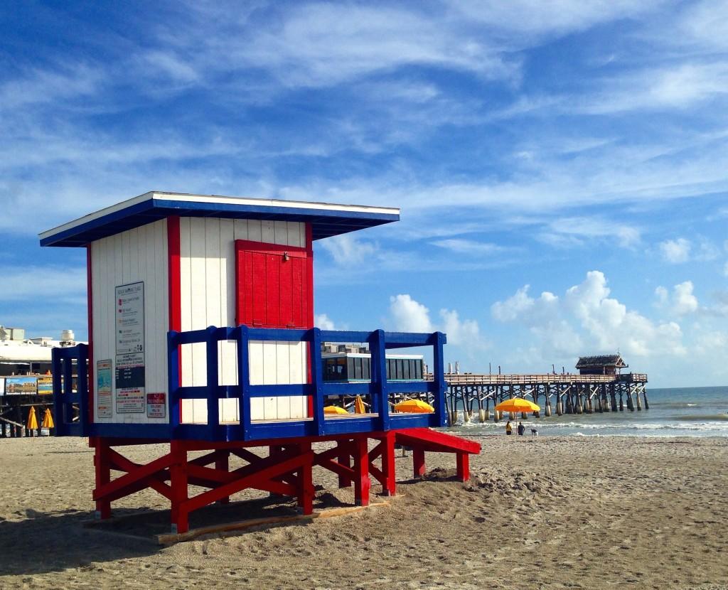 Cocoa Beach Pier, Florida's Space Coast