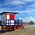 Cocoa Beach Pier, Florida's Space Coast