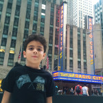 travel New York with kids