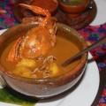 Tapado a Kacao Restaurant in Guatemala City.