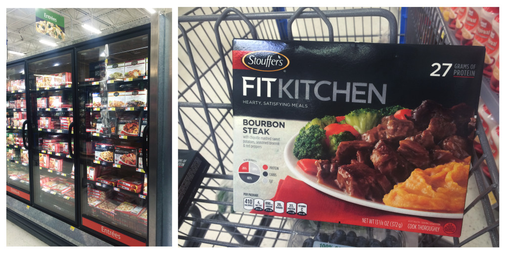 Walmart Stouffer's fit Kitchen