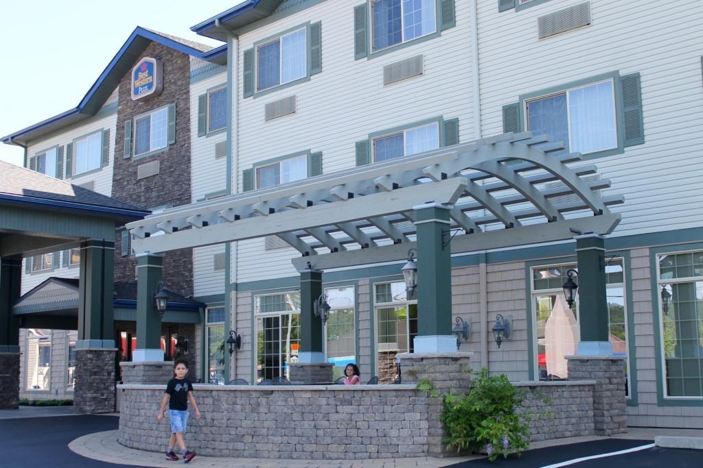 Best Western Hotel Penn Yan