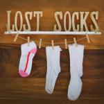 DIY Lost Sock Sign 2
