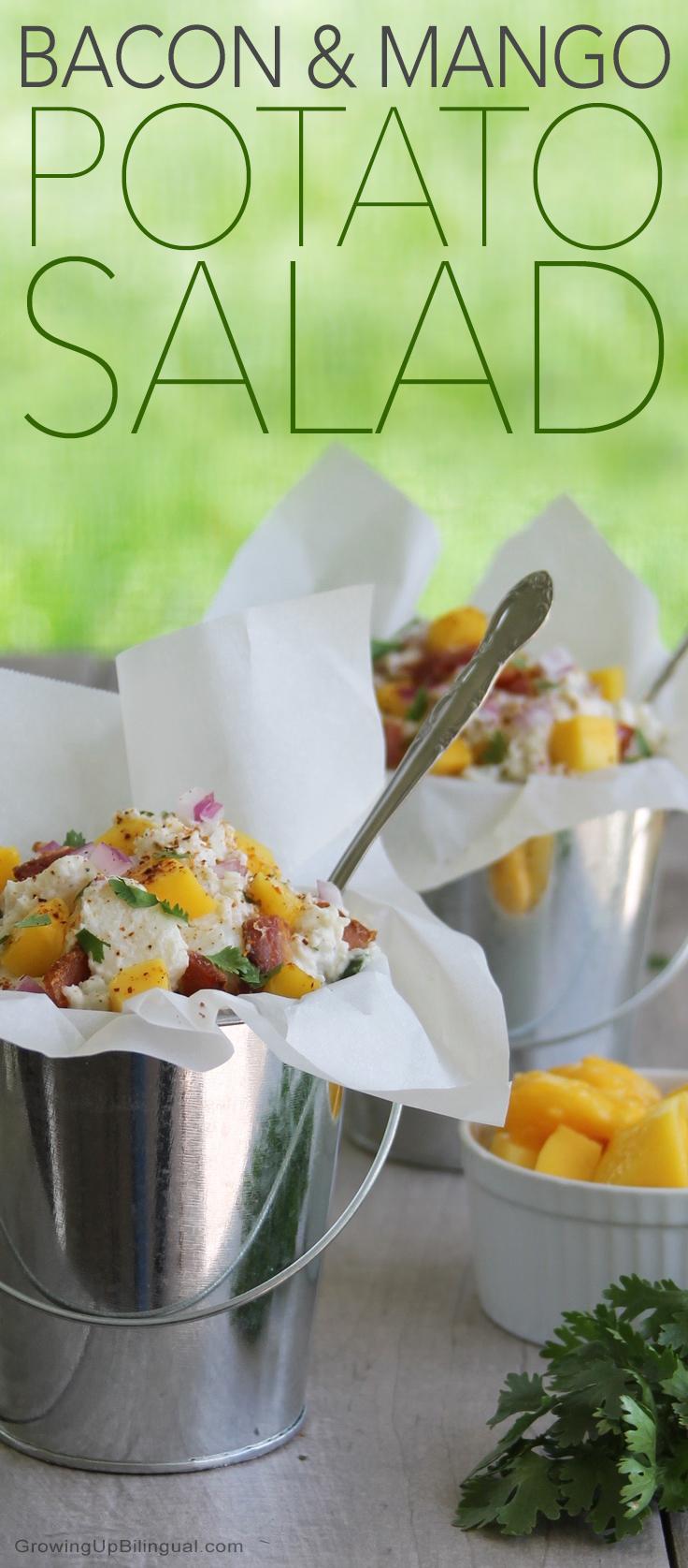 potato salad pinterst