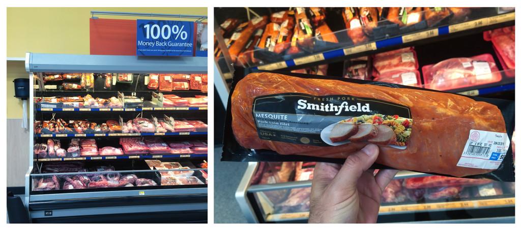 Smithfield-Walmart