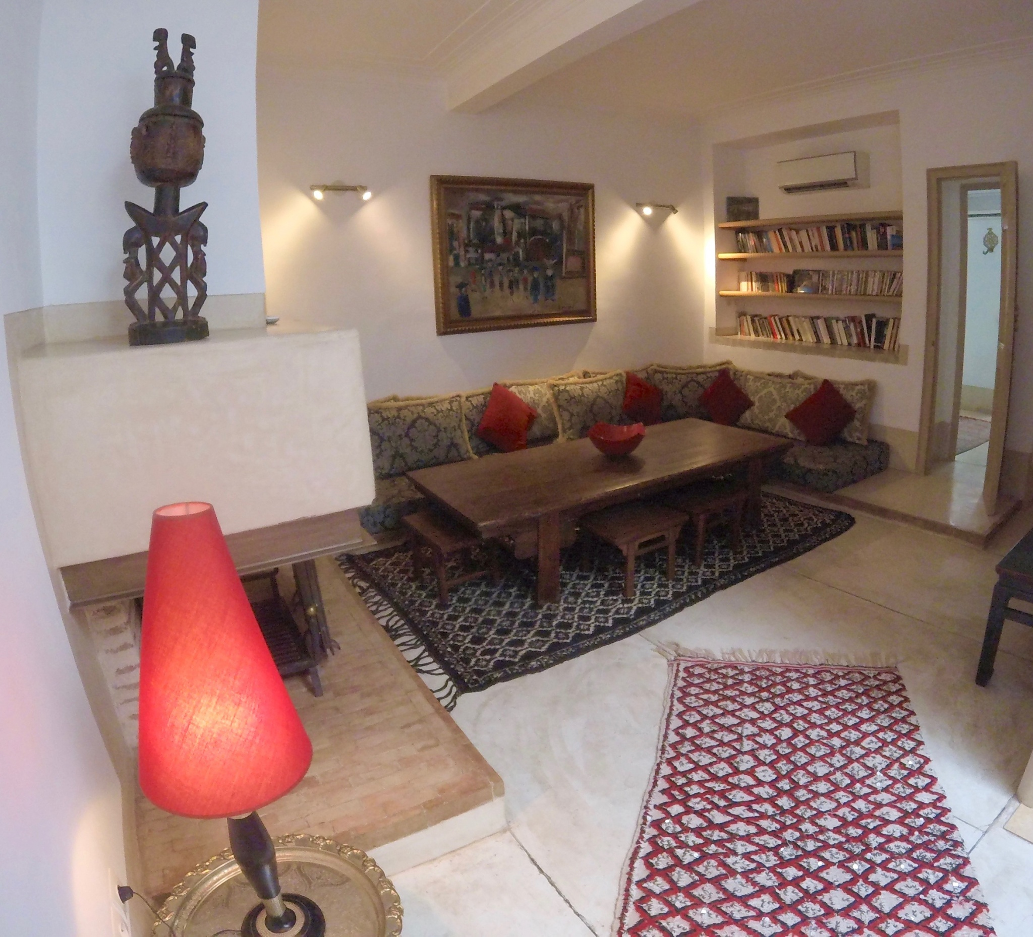 Riad Camilia Marrakech room 6