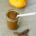 Easy homemade pumpkin butter