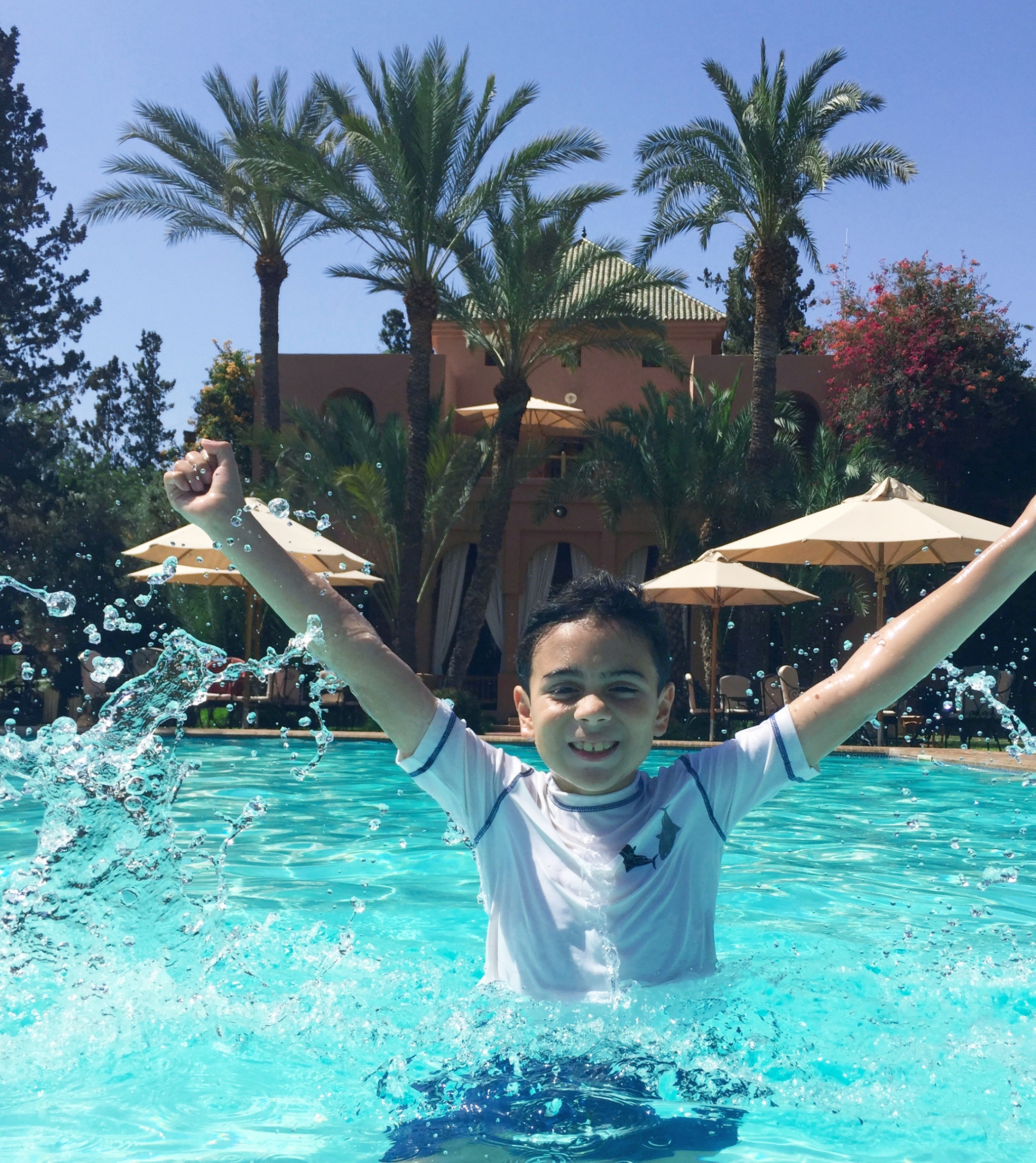 Dar Ayniwen Hotel Marrakech