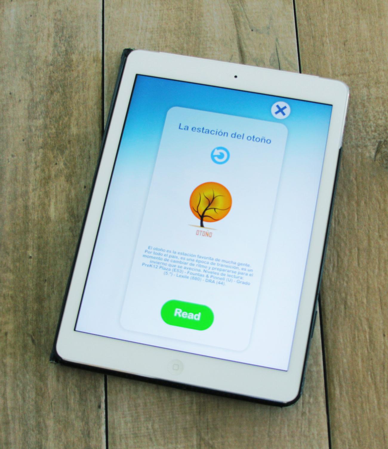 eBook Plaza app