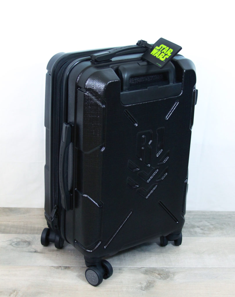 American Tourister Rouge One luggage