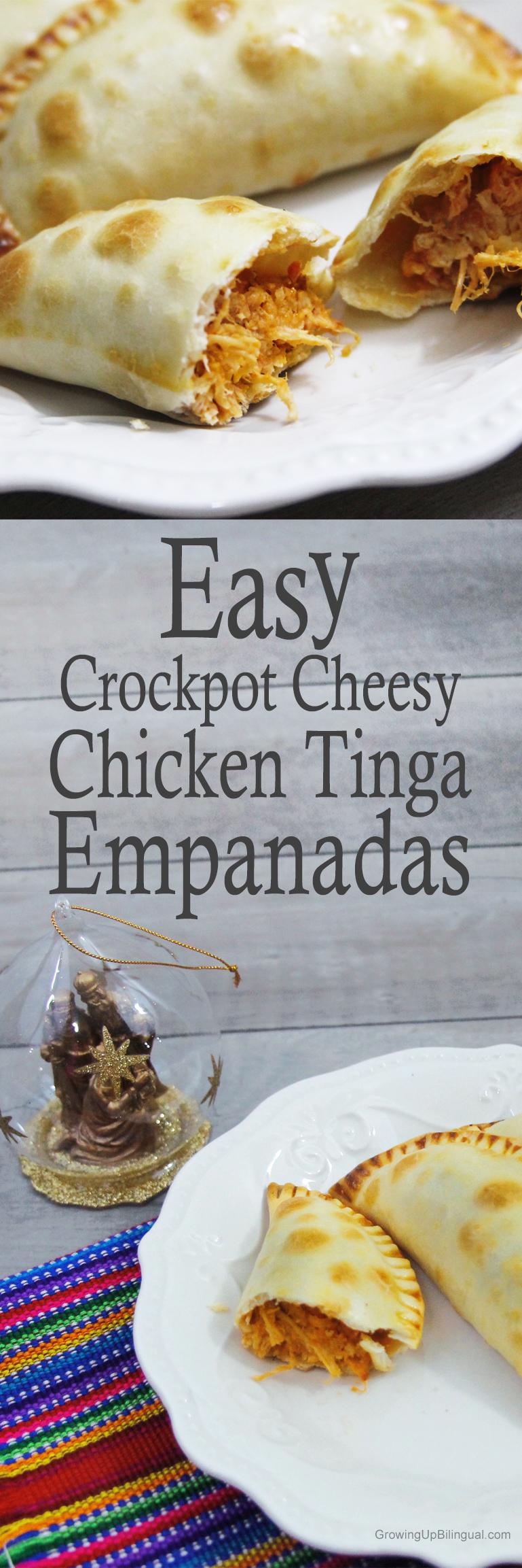empanadas pinterest