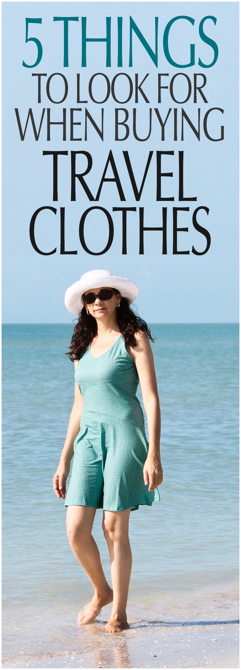 great tips for buying travel clothes