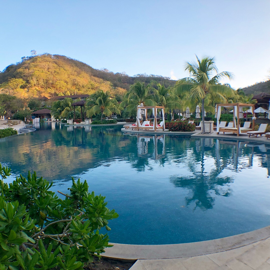Nicaragua Luxury Homes: Traveling To Costa Rica? Why Dreams Las Mareas Is The