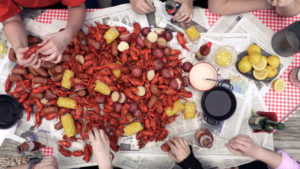 Your Ultimate Guideline for the New Orleans Crawfish Season